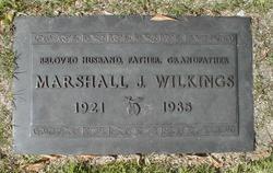 Marshall J. Wilkings
