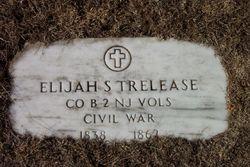 Pvt Elijah S. Trelease