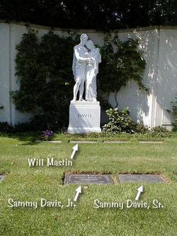 Sammy Davis, Sr