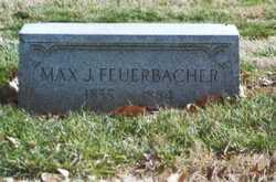 Max Feuerbacher