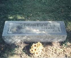Herman Josef Ludwig Schwemm