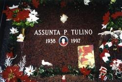 Assunta <i>Prebenna</i> Tulino