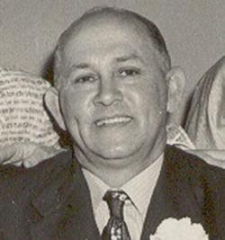 Marion Alfred Nichols