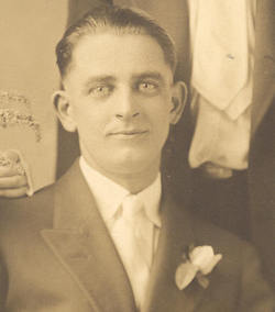 Frank Fisher