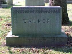 A'Lelia Walker Robinson
