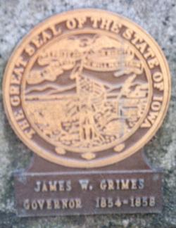 James Wilson Grimes
