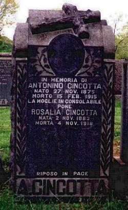 Antonino Cincotta