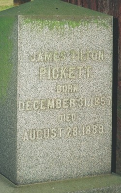 James Tilton Pickett