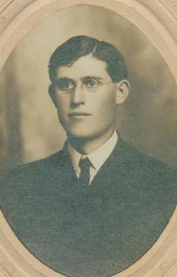 Claude Clarence Aultman