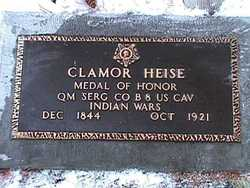 Richard Clamor Heise