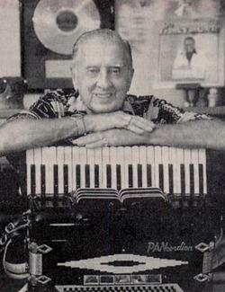 Frankie R. Yankovic
