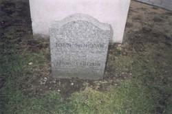John Winslow