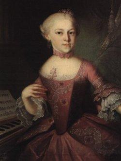 Marianne Mozart