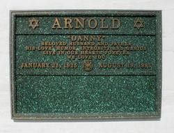 Danny Arnold
