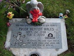 Tyler Benton Bales