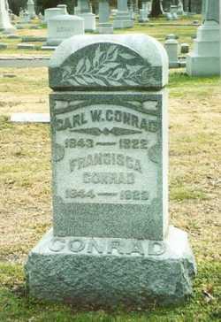 Carl W. Conrad