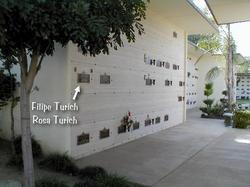 Rosa Turich