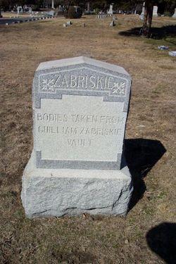 Guilliam Zabriskie