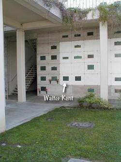 Walter Kent