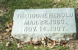 Theodore Herold