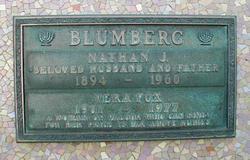 Nathan J. Blumberg