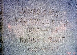 James Gillpatrick Blunt