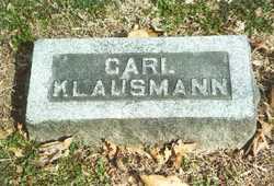 Carl Klausmann