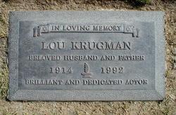 Lou Krugman