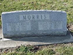 Austin Crouse Morris