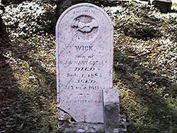 Wick Copsey