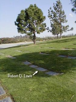 Robert Q. Lewis