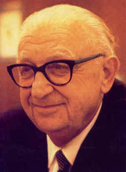 Karl Freund