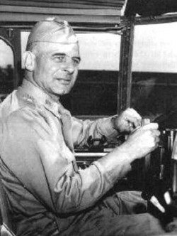 Gen Jimmy Doolittle