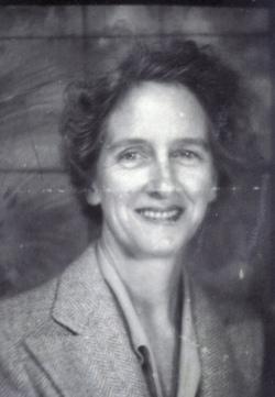 Bernice Beatrice <i>Coley</i> Meeker