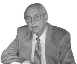 Donald Edward Alfveby