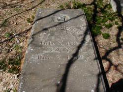 John Wesley Rogers