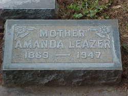 Amanda <i>Scott</i> Leazer