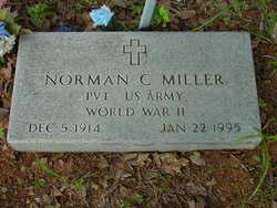 Norman C Shine Miller