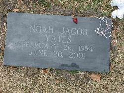 Noah Jacob Yates