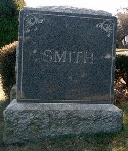 Ray <i>Levy</i> Smith