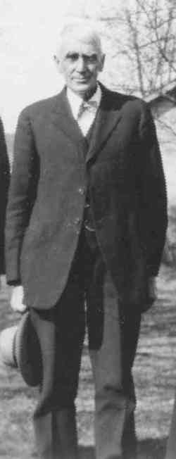 John Michael Bucher