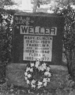 Franklin Pierce Weller