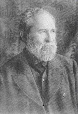 Alfred Linus Simpson