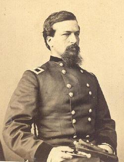 Alexander Stewart Webb