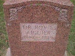 Dr Roy L. Aiguier