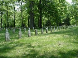 Indiana Soldiers Home Cemetery