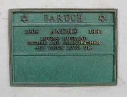 Andre Baruch