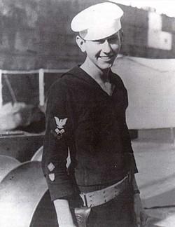 Douglas Albert Munro