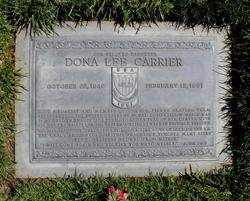 Dona Lee Carrier
