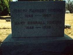 Joseph Kennedy Hudson
